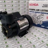 Pompa Air Uchida Maspion Non Automatic MP2188 Terbaik