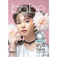 Softlens BABE X2 Big Eyes 16.00mm / Bebe Beby Exoticon