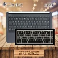 Keyboard Protector Hp 14-CM0005AU 14-CM0006AU 14-CM0007AU 14-CM0008AU