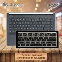Keyboard Protector Hp 14-CK0004TX 14-CK0006TX 14-CK0007TX Warna