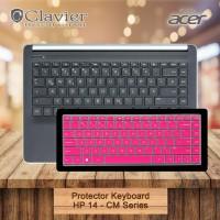 Keyboard Protector Hp 14-CM0075AU 14-CM0076AU 14-CM0077AU 14-CM0078AU