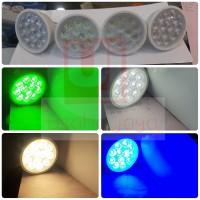 lampu tusuk lampu MR16 led 220 v lampu halogen led lampu sorot