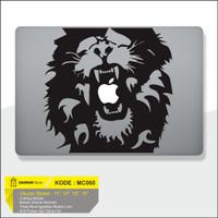 Decal Sticker Macbook Sticker Laptop Aksesoris Macbook Lion King