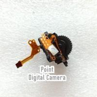 Mode Dial Scroll Shutter Speed Button Tombol Canon 80D