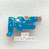 Flex Key Keypad Tombol Dial for Canon 600D