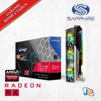 VGA Sapphire Nitro+ Radeon RX 5700 XT 8GB - RX 5700 XT 8 GB DDR6 SE