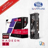 VGA Sapphire Pulse Radeon RX 5500 XT 4GB - RX 5500 XT 4 GB DDR6