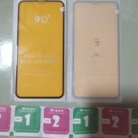 tempered glass anti gores kaca apple iphone 10 x full layar