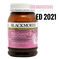 Blackmores Pregnancy & Breastfeeding Gold 180