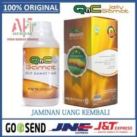 Obat Herbal Paru Basah - Bronkitis - Anak dan Dewasa Qnc Jelly Gamat