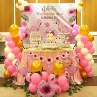 dessert table paket ibu A