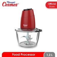Cosmos FP-313 - Food Processor 1.2 L