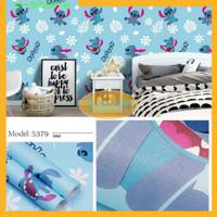 wallpaper dinding motif stitch 500 Walpaper stitch