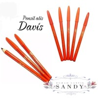 [ Davis ] Pensil Alis Davis - Davis Cosmetic Pensil