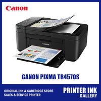 Canon Pixma TR4570S / TR 4570 S WiFi Duplex All-in-One Printer + ADF