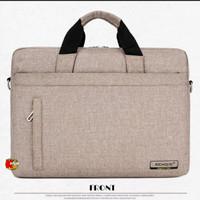 Tas Laptop Selempang / Hand Bag Anti Air Remoid 13 Inch