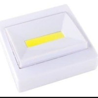 LAMPU TEMPEL EMERGENCY-SWITCH LIGHT STICK N CLICK LED COB-LAMPU