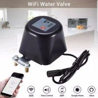 📴🔴Smart Life Wi-Fi Water Valve For Smart Home