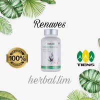 RENUVES PRODUK TIENS HERBAL TERMURAH \\ Antioksidan Antiaging \ ECERAN