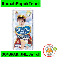 Mamypoko Pants royal soft M42 Boys M42 Girls