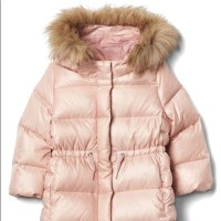 jacket winter coat baby gap jacket anak dingin hangat original