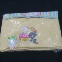 Selimut bayi Baby Blanket lucky-Angel
