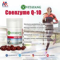 Vitayang Coenzyme Q-10