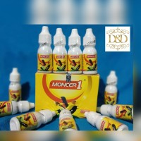 MONCER 1 vitamin stamina & penggacor Ampuh