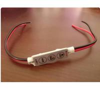 LED RGB Controller / Modul Pengatur LED RGB DIMMER STROBO Mini