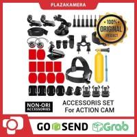 Action Cam Accessories Set