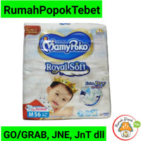 Mamypoko Royal soft extra Dry M56