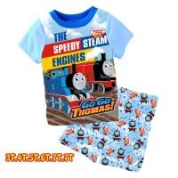 Baju Setelan Anak Import Thomas