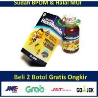 Walatra Hexabumin Original Madu Murni Anak