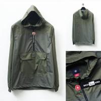 Jacket Original DC Jacket hodie waterproof olive
