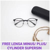 kacamata Pria   kacamata Wanita   Free Lensa Radiasi