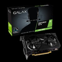 VGA GALAX Geforce GTX 1650 SUPER 4GB DDR6 EX (1-Click OC) - DUAL FAN