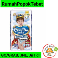 MamyPoko Royal Soft L34 Boys