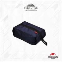 NH Travel Shoe Bag (Dark Blue)