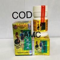 TERBARU- Blocadex kapsul jian bu jianbu obat rematik asam urat