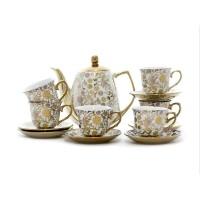 Coffee Tea Set VICENZA CRT70
