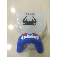 VENUM Dracula Gum Shield Gumshield Gamsil Pelindung Gigi Mouth Guard