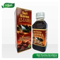 Sari Kurma Az Zahra Original