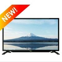 Sharp Led Tv LC32LE179i 32LE179i 32inch HD Ready Garansi Resmi 3thn