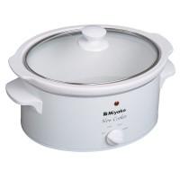 Miyako SC510 Slow Cooker 5.1 Liter