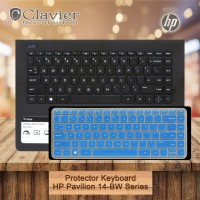 Keyboard Protector Cover HP 14-BW500TU BW501 BW502 BW503 BW504 BW505 W