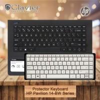 Keyboard Protector Cover HP 14-BW008 BW009 BW010 BW011 BW012 BW013 War