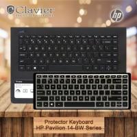 Keyboard Protector Cover Hp 14-BW000AU 14-BW083TU 14-BW099TU Warna