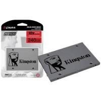 SSD KINGSTON UV500 240GB GARANSI 3 TAHUN