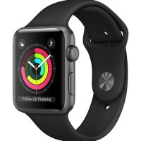apple watch series 3 42mm black