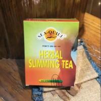 SEA QUILL HERBAL SLIMMING TEA